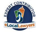 eLocalLawyers Expert Contributor Badge