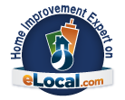 eLocal Partner Badge