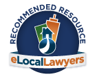 eLocalLawyers Resource Badge